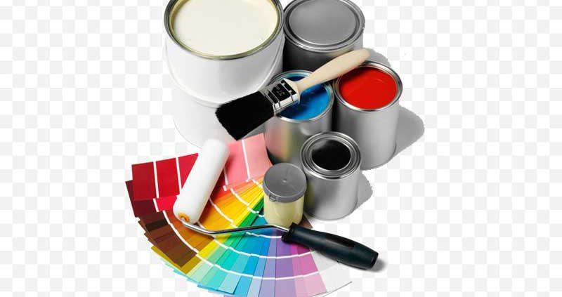 نقاشی ساختمان و منزل
